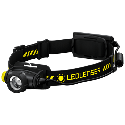 H5R Work Rechargeable Headlamp