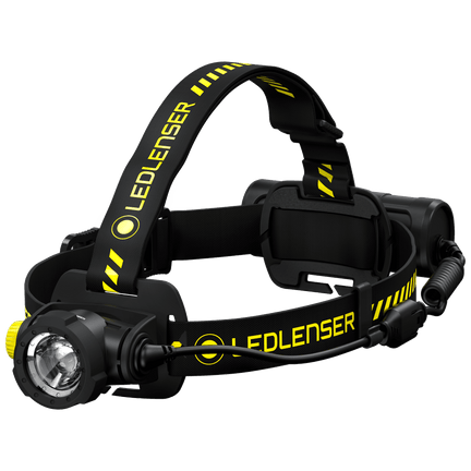H7R Work Rechargeable Headlamp