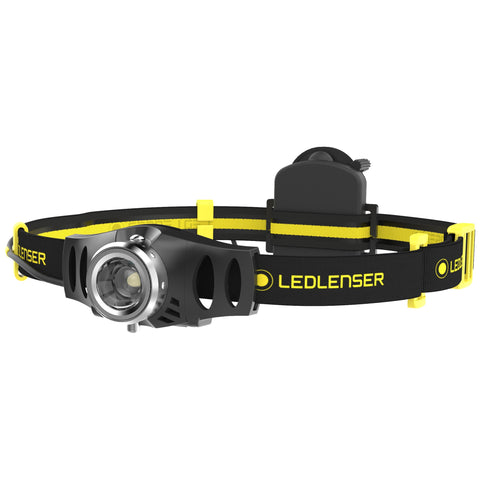 iH3 Battery Operated Headlamp