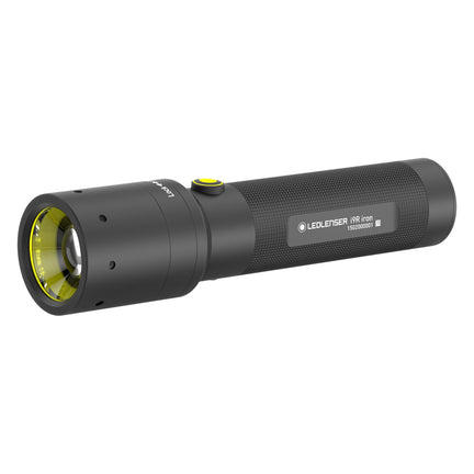 i9R Iron.2 | Rechargeable Torch