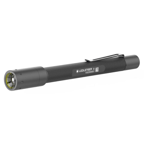 i6 Battery Operated Pen Light