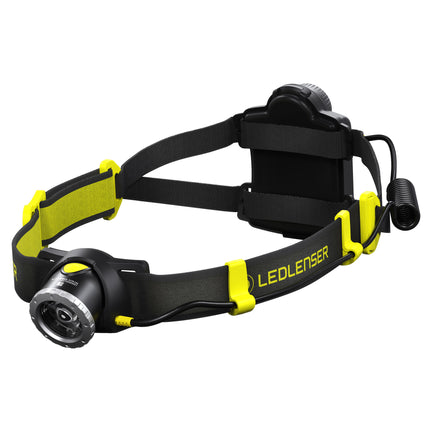 iH7R CRI Rechargeable Headlamp