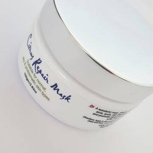 Citrus Repair Mask