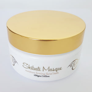Masque Mositure Facial Bath
