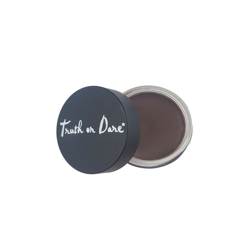 Truth or Dare Brow Creme Chocolate