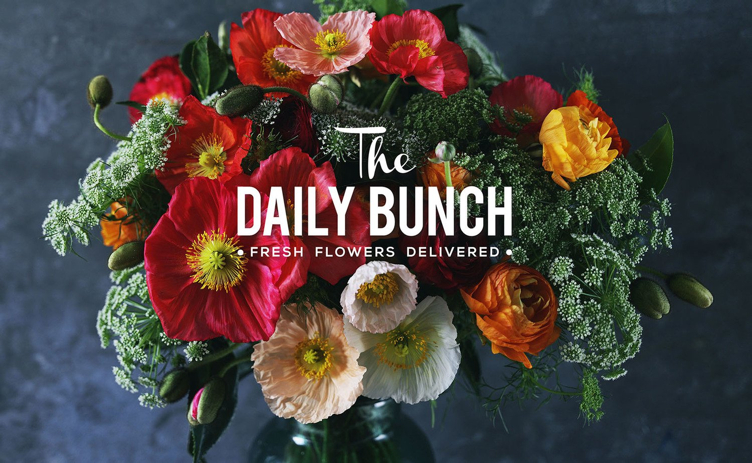 The daily bunch fresh flowers delivered in sydney enter izmirmasajfo