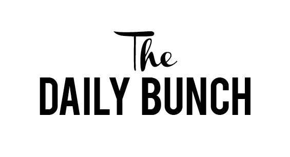 The Daily Bunch