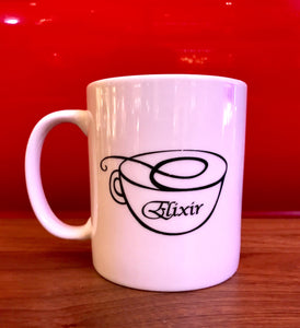 Elixir Coffee Mug 12oz