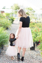 Claire Mommy and Me Tulle Skirts (assorted colors) - Set of 2 - C'est Ça New York
