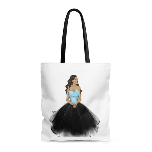 Tulle Skirt Tote Bag - C'est Ça New York