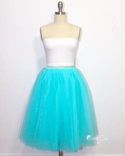3c4a20d4b7a22 PUFFY TULLE SKIRTS – Tagged