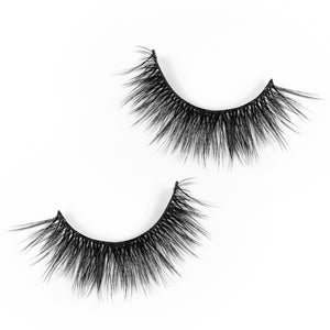 "#4. ""Ready, Set, Go!""  3D Silk Lash Set"