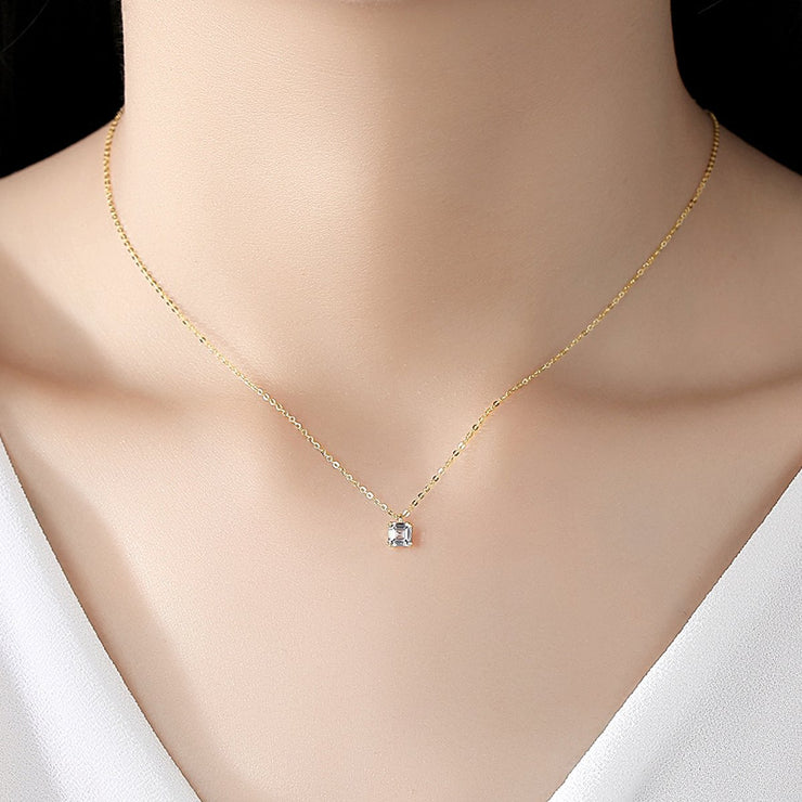 'Giulianella' Necklace - 18K Gold