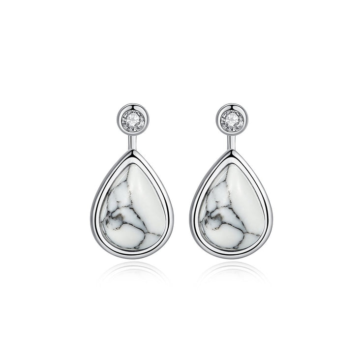 'Adema' Earrings - Sterling Silver