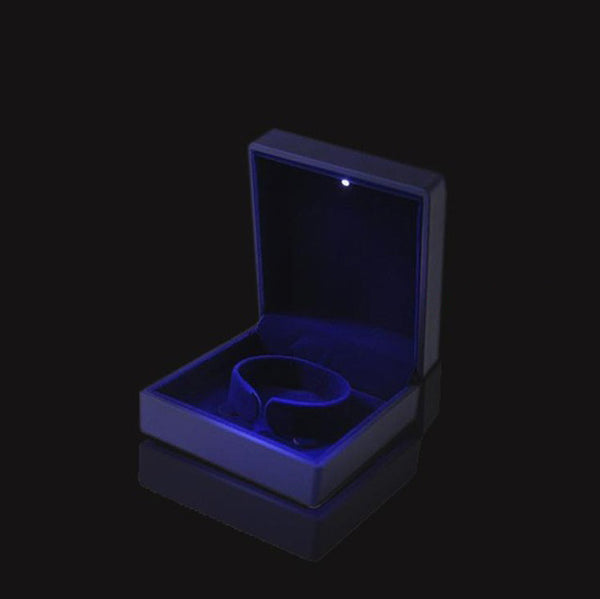 Premium Bracelet Gift Box with Led