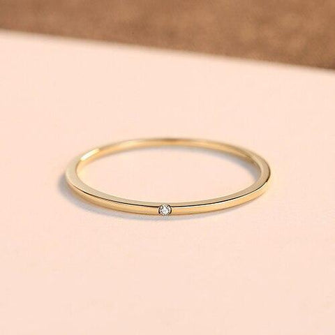 wholesale and dropshipping 14K Gold Ring Jewelry for Women Gemstones Wedding Party Gifts