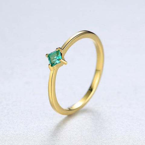wholesale and dropshipping 925 Sterling Silver Gemstone Ring Jewelry for Women