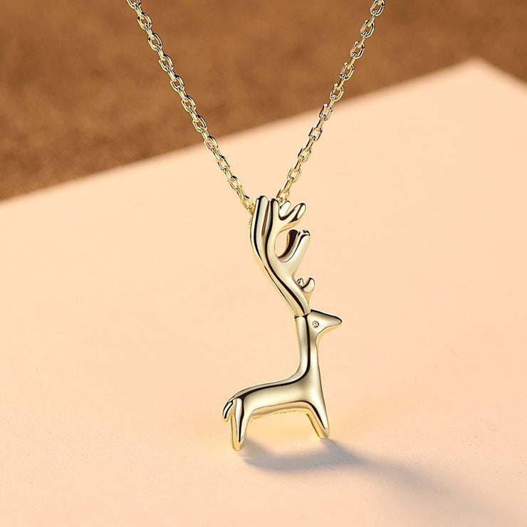 Gift for women gift for girl birthday present men girlfirend wife daughter925 Sterling Silver Pendant Necklace Jewelry for Women