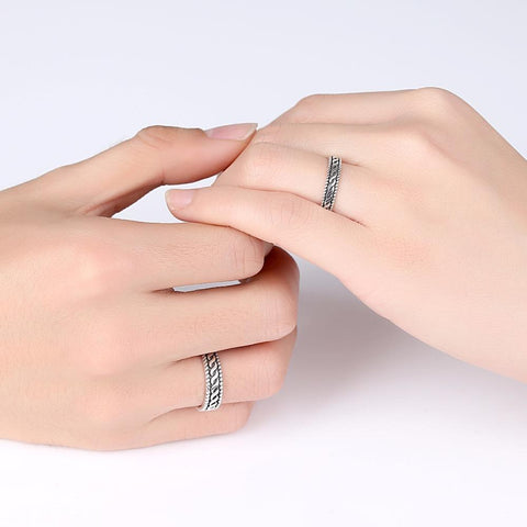 wholesale and dropshipping 925 Sterling Silver Ring Jewelry for Women