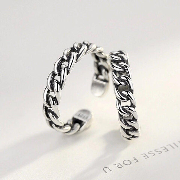 Gift for women gift for girl birthday present men girlfirend wife daughter925 Sterling Silver Ring Jewelry for Women