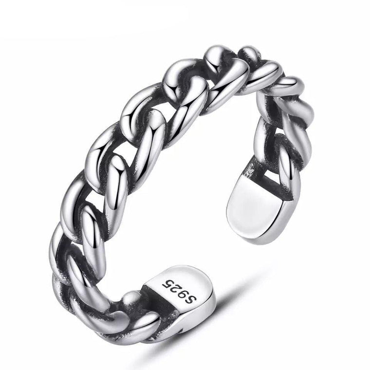 925 Sterling Silver Ring Jewelry for Women