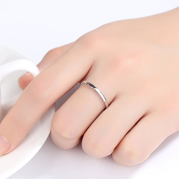 Gift for women gift for girl birthday present men girlfirend wife daughter925 Sterling Silver Rings for Women