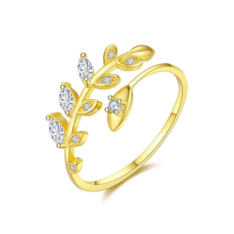 925 Sterling Silver Rings Jewellery for Women