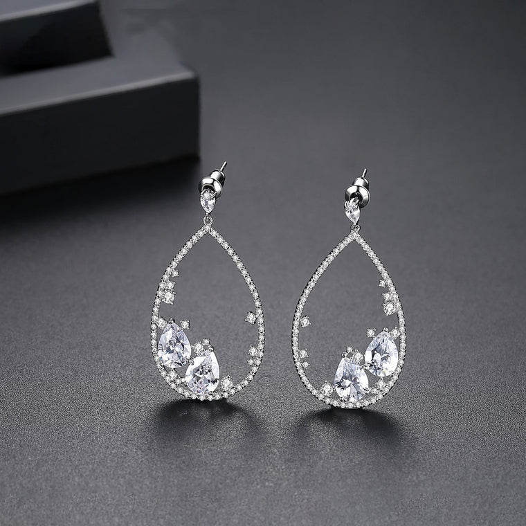 Korean Fashion 2019 Drop Earrings Jewelry Earrings for Women Earings Jewelry