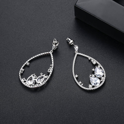 Gift for women gift for girl birthday present men girlfirend wife daughterKorean Fashion 2019 Drop Earrings Jewelry Earrings for Women Earings Jewelry