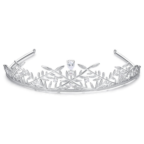 wholesale and dropshipping Women's Bride Bridesmaids Crown Hairband Hair Accessories Headdress