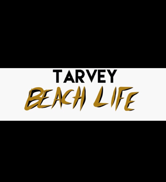 TARVEY Beach Lífe Collection
