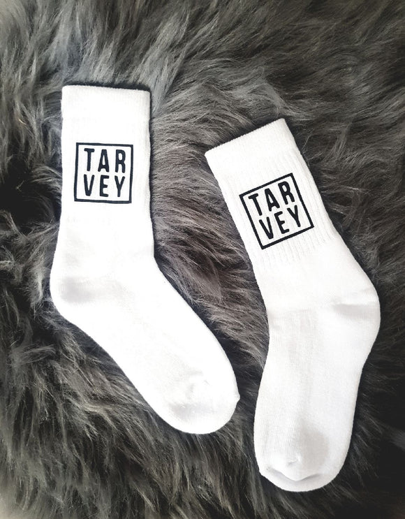TARVEY SOCKS
