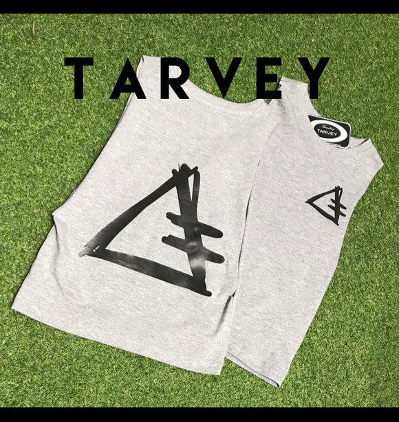 TARVEY Sketch Tri Deep cut