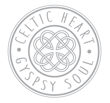 Celtic Heart Gypsy Soul