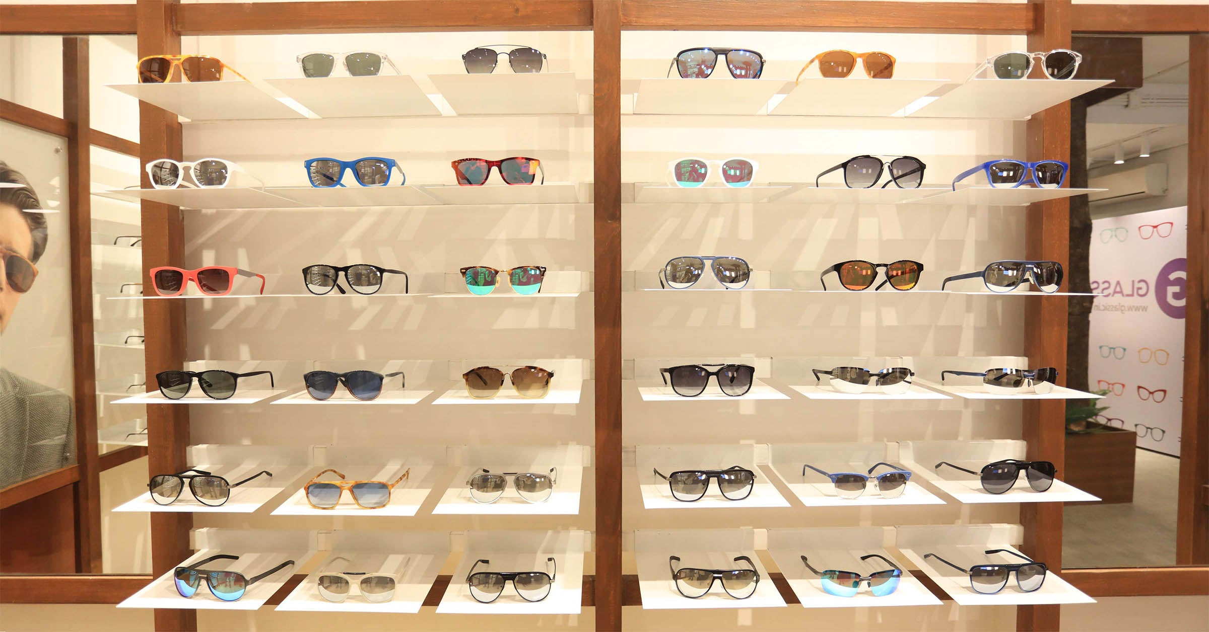 Glassic's Store Launch Was All About Spunk And Substance, Served With A Dash Of Eyewear, Of Course