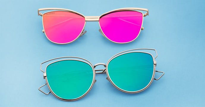 Cat Eye Sunglasses—Sunnies That Will Make You Go From Zero To Hero