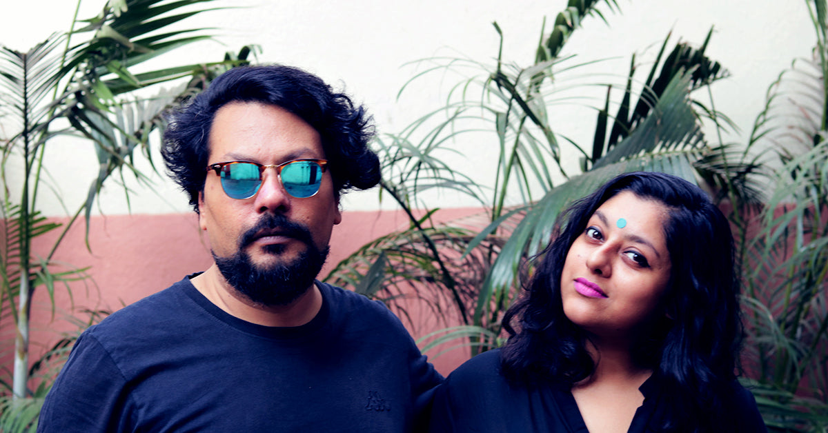 Sukanti & Anushree On Shifting From The City Of Joy to the City Of Dreams, And What's Cooking In 2018