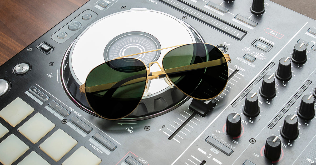 Glassic Answers: Why Do Sunglasses Don't Have Power?