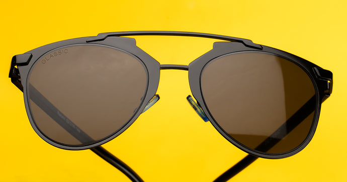 Panto Sunglasses—One Of The Most Sought-After Design In Eyewear History