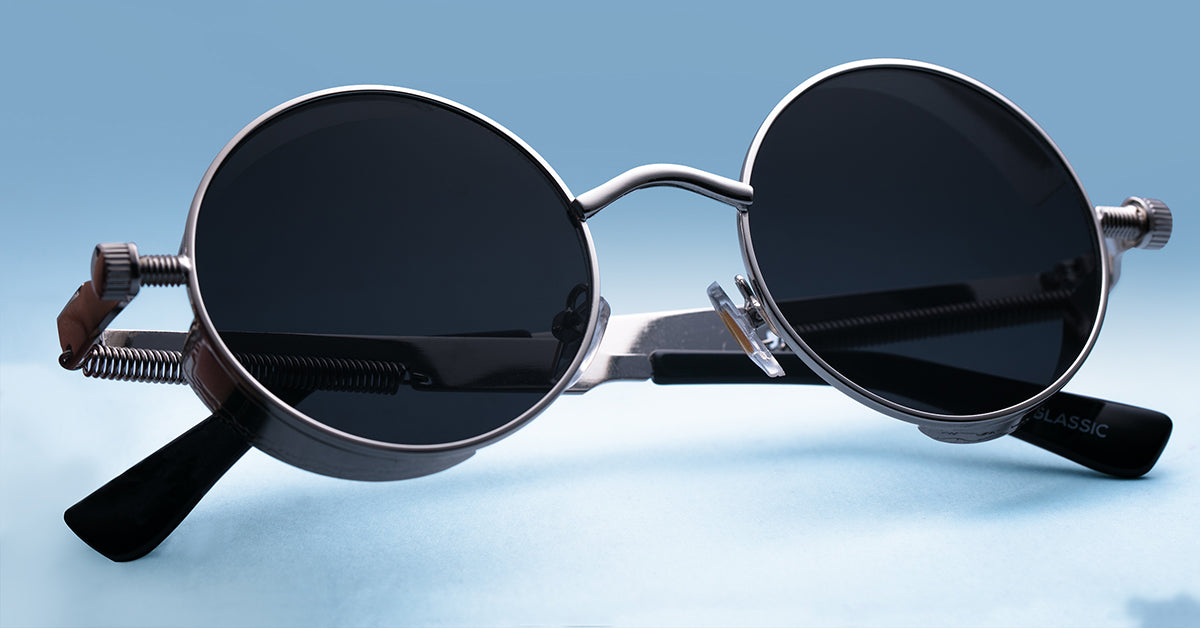 From Pilots To Round Sunglasses, Here Are Top 5 Bestseller Of Glassic Right Now