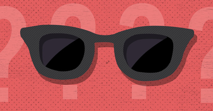 What Do Your Sunglasses Say About Your Personality