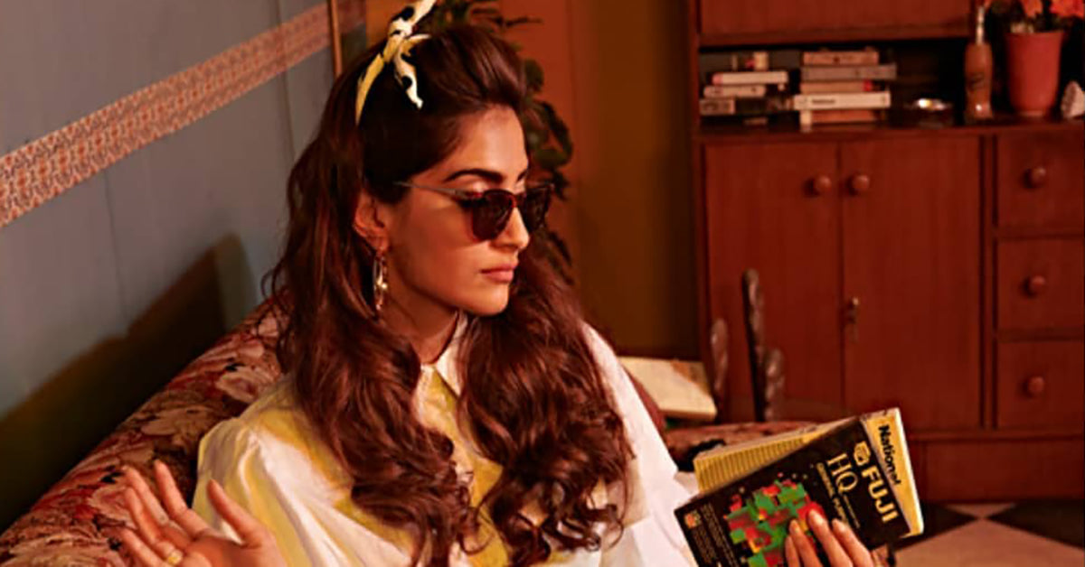 10+ Instagram Accounts Of Bollywood Celebrities Wearing Sunglasses Is All You Need Right Now