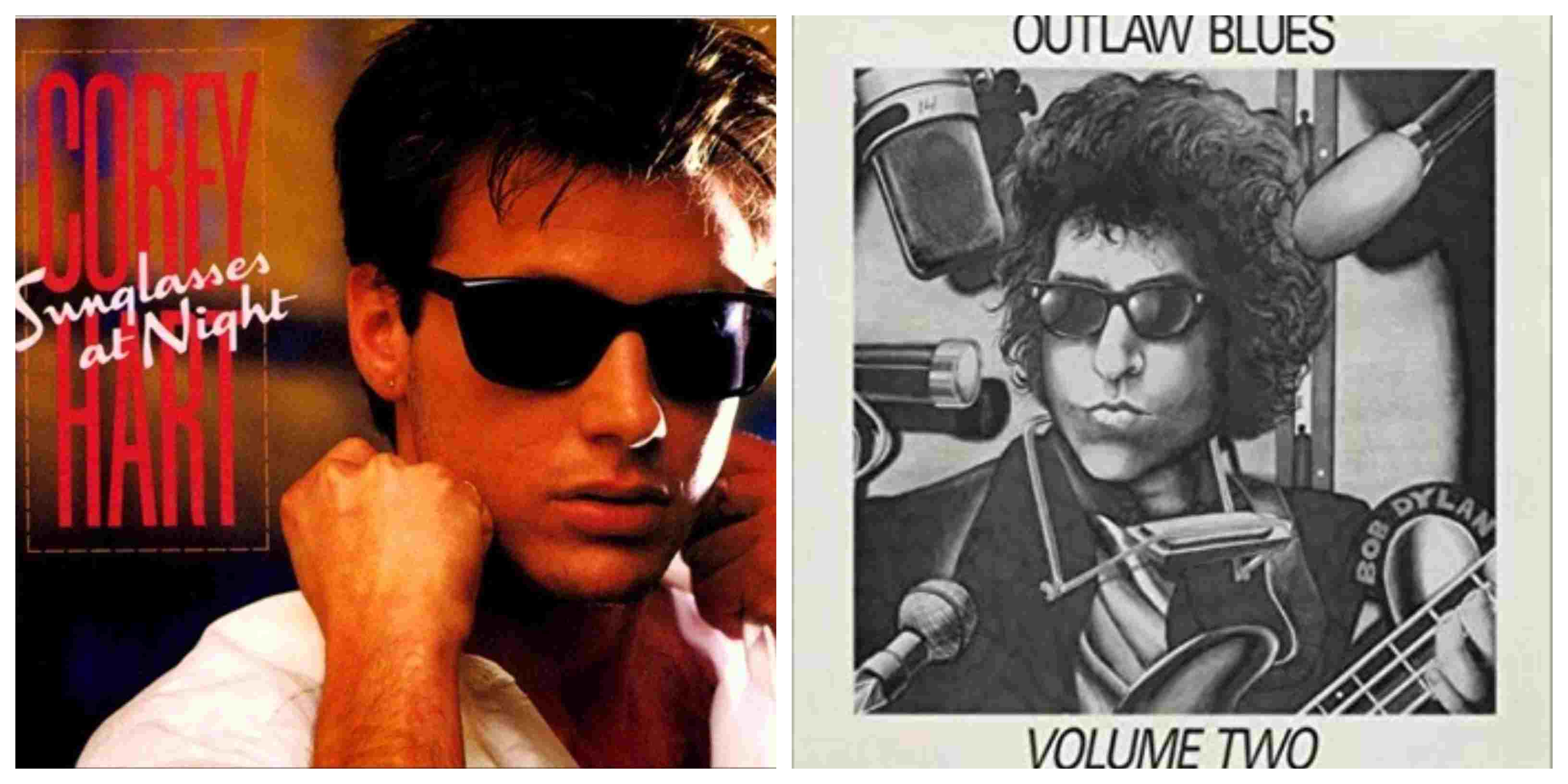 10 Ten Famous Songs That Are Around Sunglasses