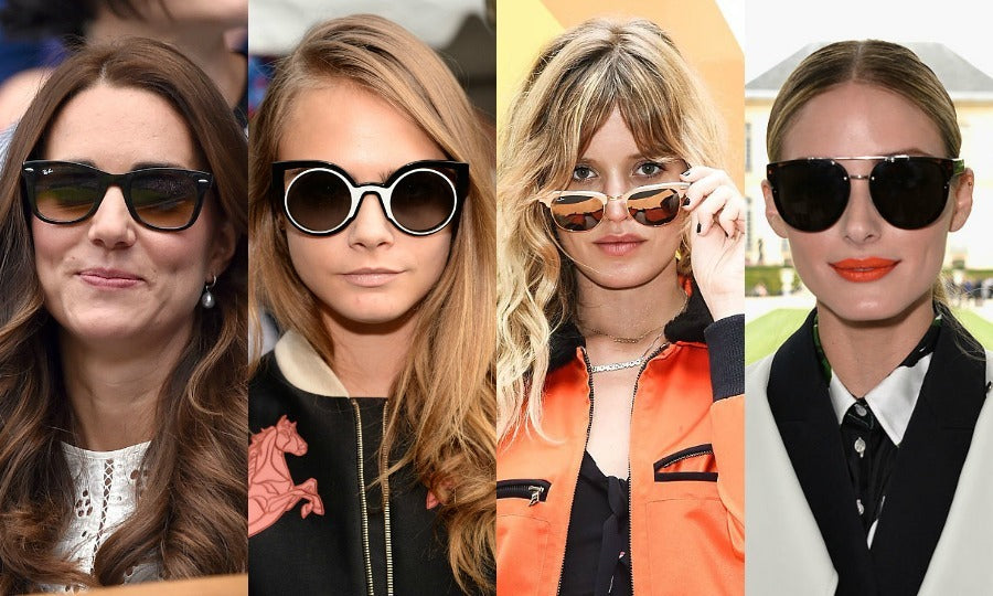 10 Interesting Sunglasses Quotes By Celebrities