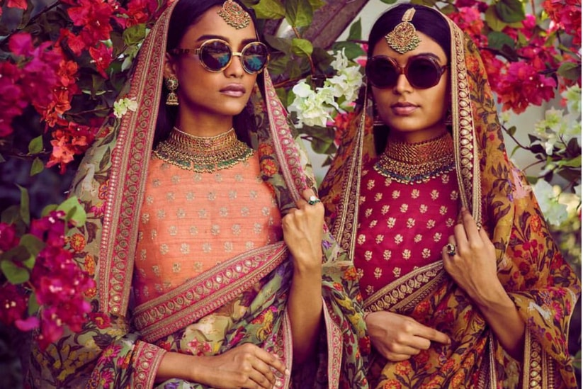 6 Top Sunglasses That You Can Match Your Indian Wedding Dress With This Season