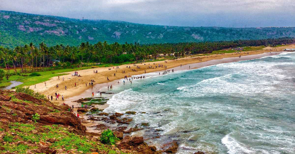Top 5 Lesser-Known Beaches In India