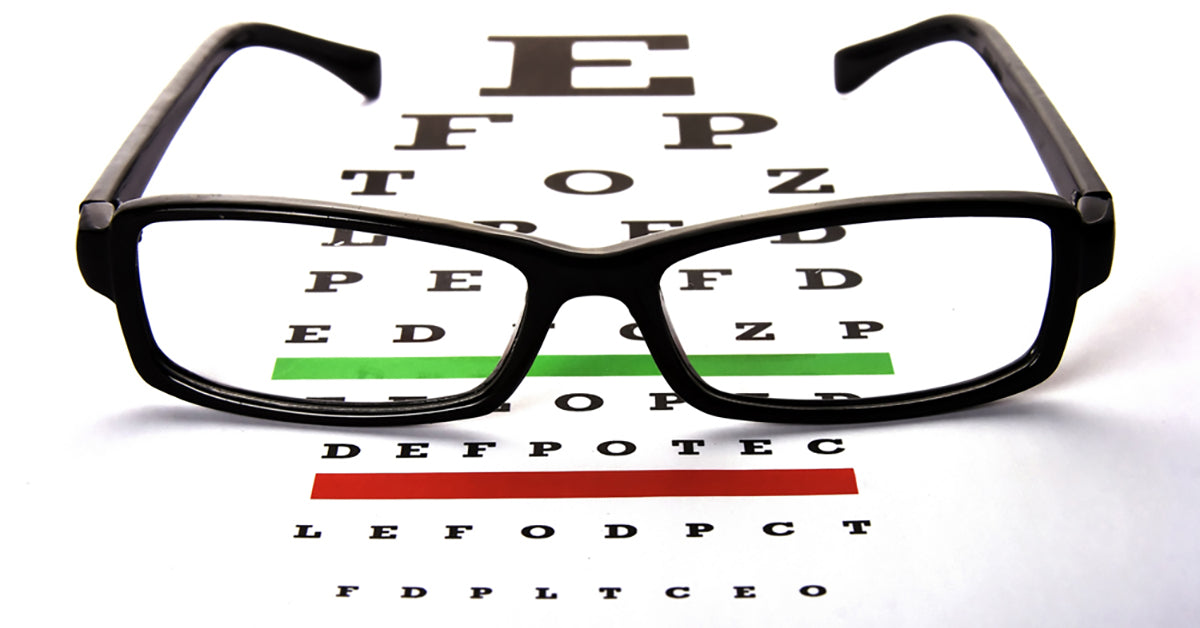 Everything You Need To Know About Eye Health