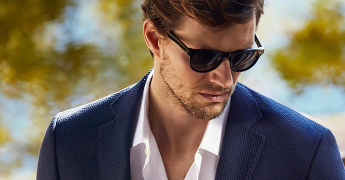Suits And Sunglasses: How To Rightly Pair Them