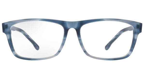 Clark in Icy Blue Glassic