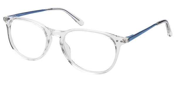 Glassic Loop Crystal Blue